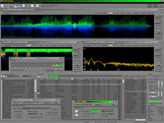 MP3 Stream Editor: Encode, Re-encode, Convert to MP3/MP2/Flac