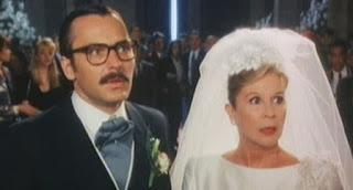 Lina Morgan, José Coronado, serie de Antena 3