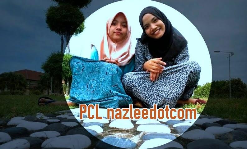 PCL nazleedotcom