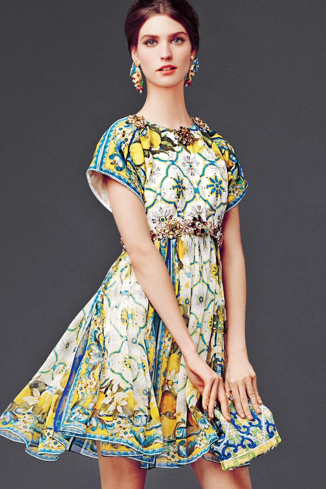 Модные сарафаны 2015. Фото моделей