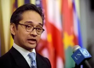 Indonesia Protes Keras Spionase Amerika
