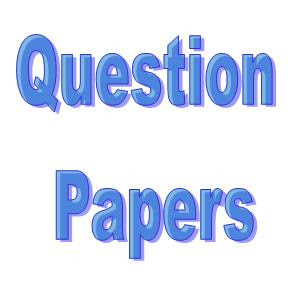 IBPS Clerk Exam Question Paper