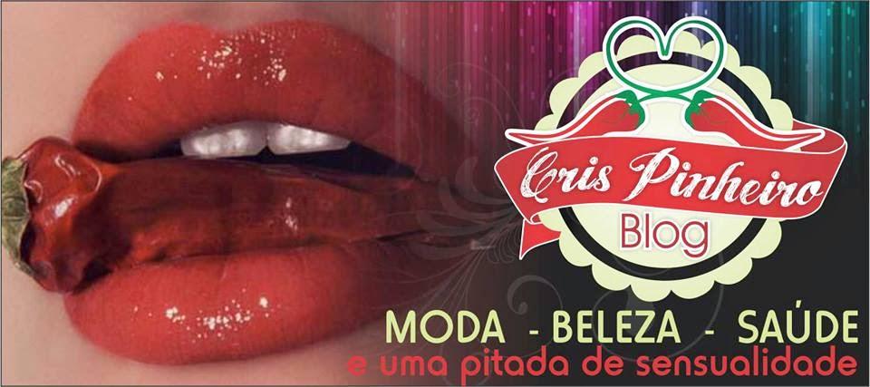 Blog Cris Pinheiro