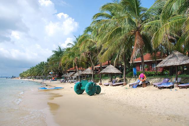 Saigon Phu Quoc Resort, ile de Phu Quoc - Photo An Bui