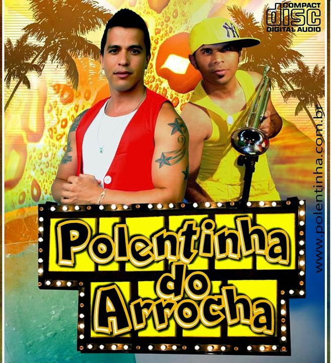 poletinha do arrocha