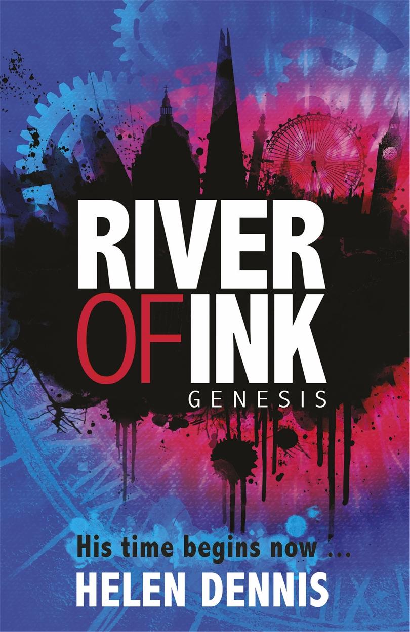 Book Cover White River : Mr ripleys enchanted books ripley s