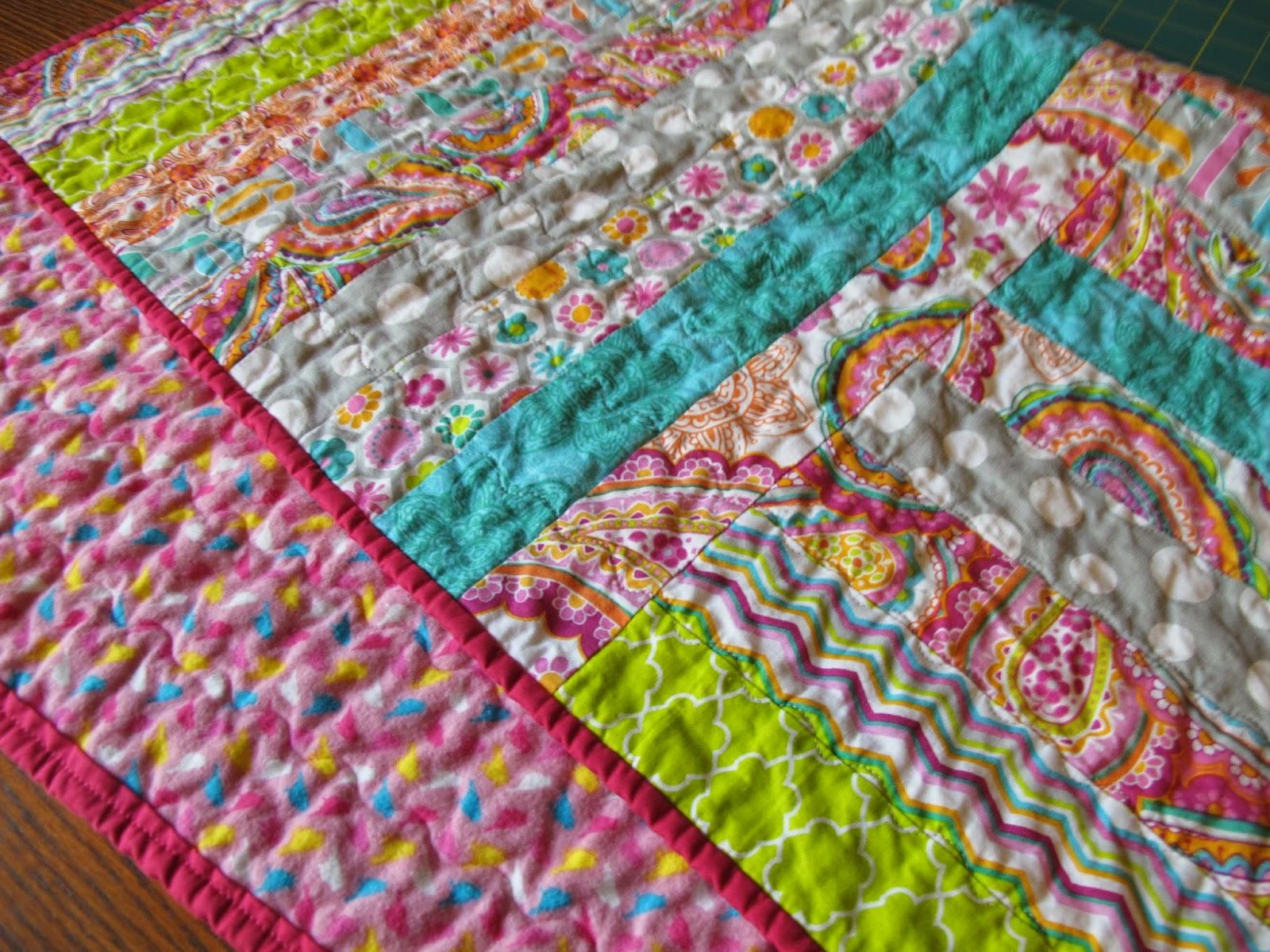 Modern Cozy: June 2014 : prewash quilt fabric - Adamdwight.com