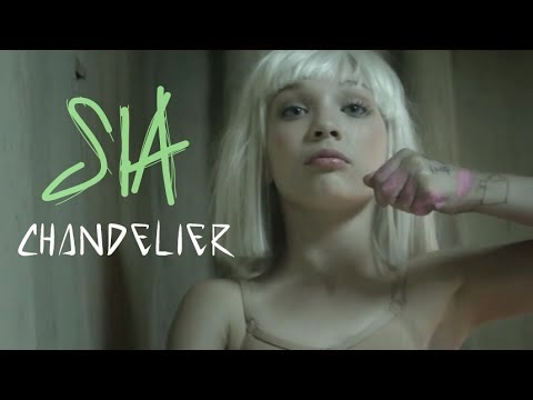 Sia chandelier lyrics vclip lyrics video clip chandelier is a song by australian recording artist sia from her sixth studio album 1000 forms of fear 2014 written by sia and jesse shatkin and aloadofball Image collections