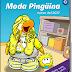 Trucos: Catálogo moda pingüina Marzo 2012
