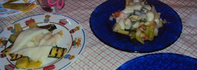 zucchine formaggio secondi piatti