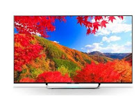 Buy Sony KD-43X8500C 4K (Ultra HD) 3D Smart LED TV, black, 43 at Rs 77,777 :Buytoearn