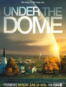 Dưới Mái Vòm - Phần 2 - Under The Dome Season 2