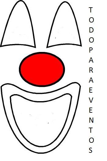 Las máscaras para la persona con los vasos cerca situados