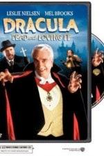 Watch Dracula: Dead and Loving It (1995) Megavideo Movie Online