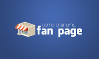 Como criar uma pagina de fans
