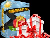 WinX 2012 Summer Gift Pack