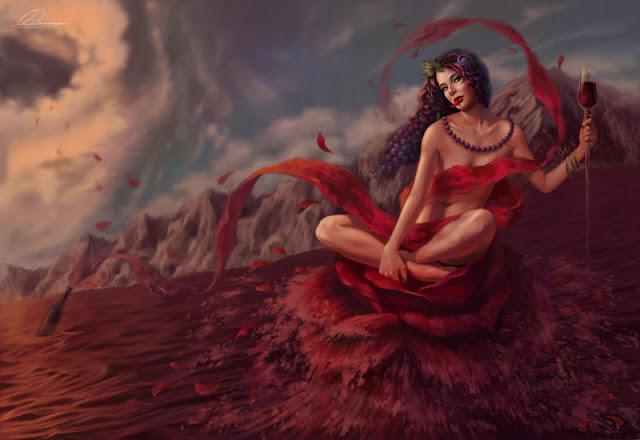 Greek Gods And Goddesses Ii
