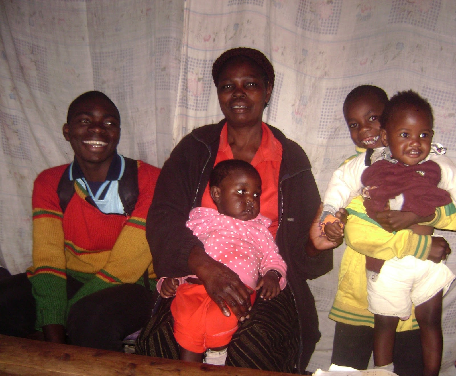 Blog - Uweza Foundation