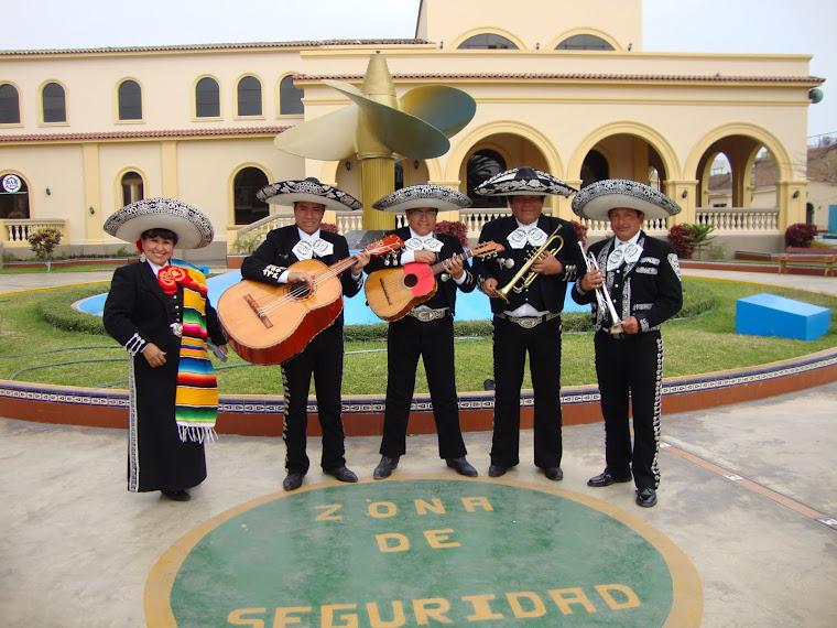 Mariachi Nuevo Jalisco - de César Rivera - 2011