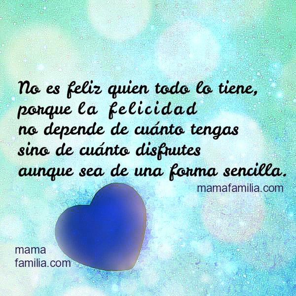 frases para mis hijos, ser feliz, felicidad, palabras hijos, hija, mensaje corto de cómo ser feliz, mamá y familia, Mery Bracho