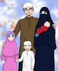 Bahagia Family