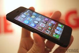 Harga dan Spesifikasi iPhone 5 Terbaru