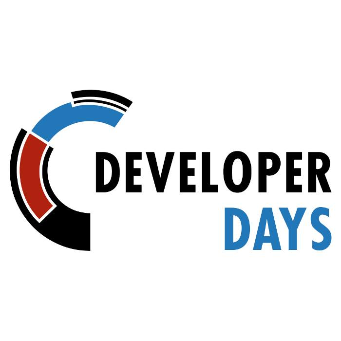 .Net DeveloperDays 2017