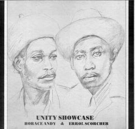 Horace Andy & Errol Scorcher - Unity Showcase 1980 (Reggae)