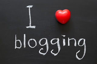I heart blogging via @Ileane