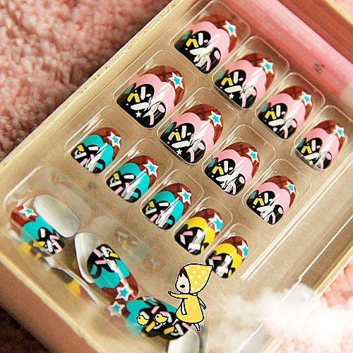 Very Best Nail Designs In 3d