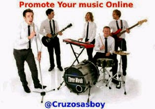 "Promote Your ""Music"" Online"