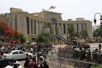 Egypt's supreme court