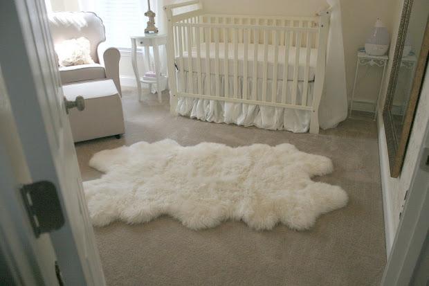 Baby Nursery Room Area Rugs