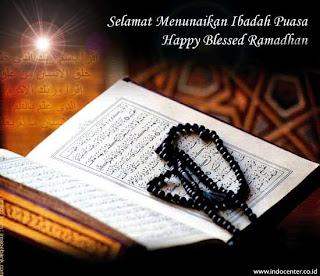 ramadan tarawih puasa sedekah solat amalan