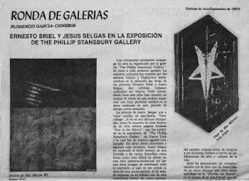 Ronda de Galerias/F.G. Cisneros