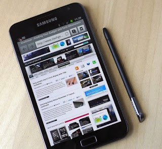 samsung galaxy note review tips engine