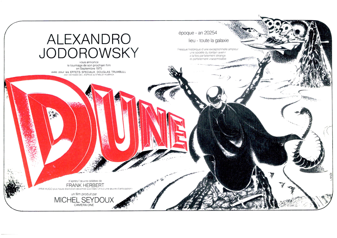Dune movie wallpaper poster art download free