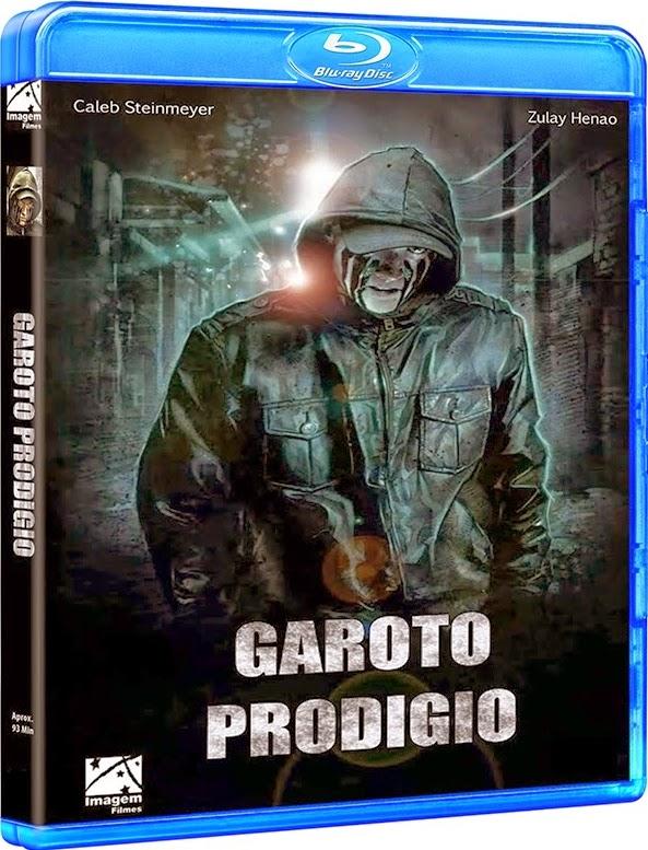 Garoto Prodigio 720p Wolverdon Filmes