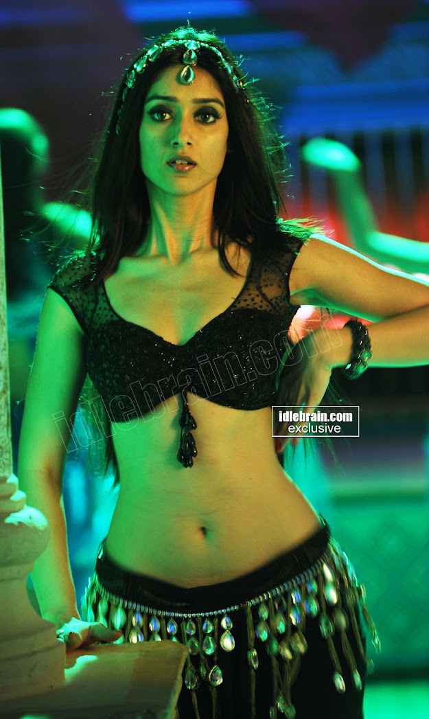 Ileana Latest HD Navel Pics - IdleBrain.com 2012