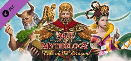 Age of Mythology Extended Edition Tale of the Dragon Download for PC - DLC