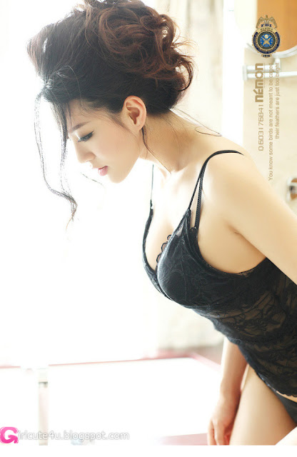 2 Sheng Xin Ran - Mysterious Camilla-very cute asian girl-girlcute4u.blogspot.com