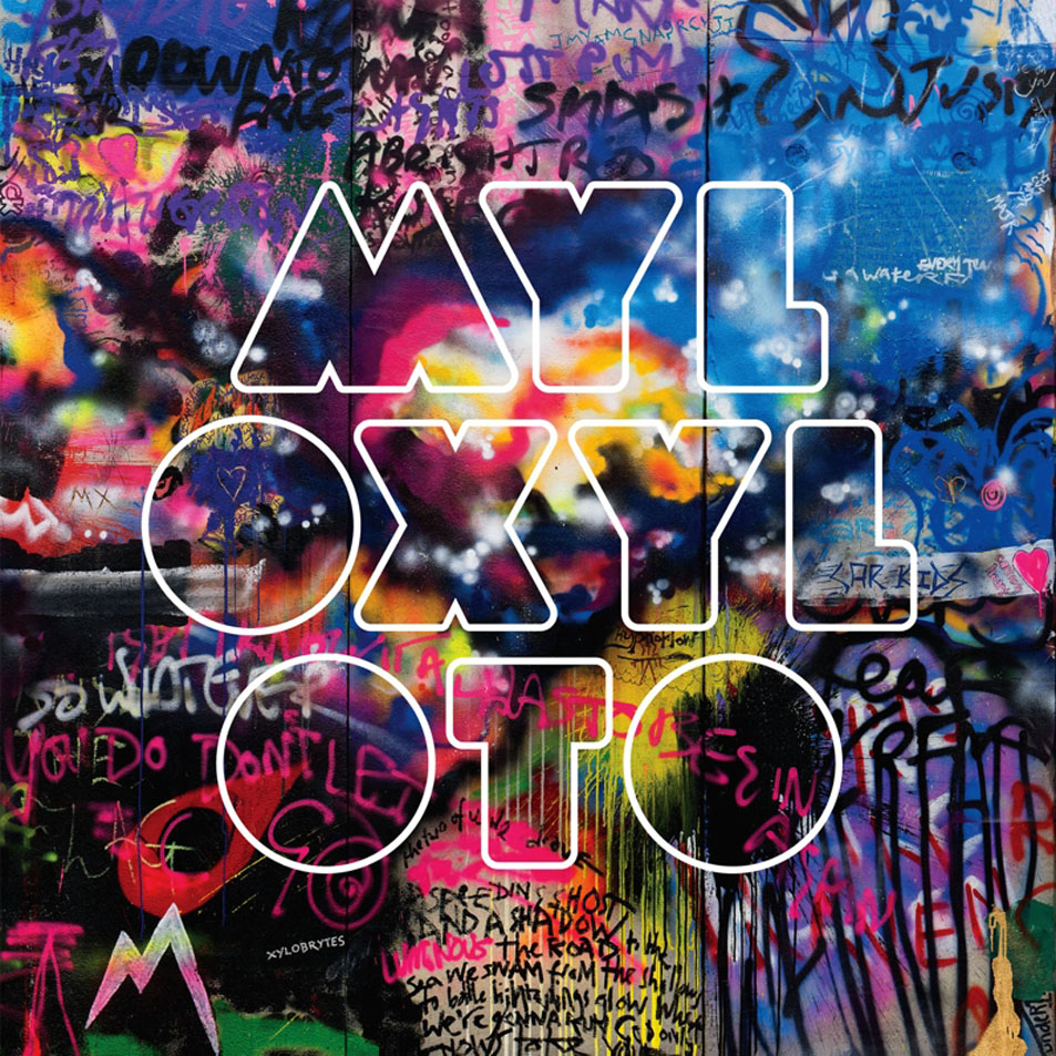 Coldplay - Mylo Xyloto (2011), 320Kbit(mp3), DMT