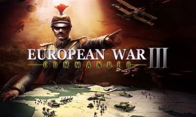 European War III Commander Android Apk (Direct Link)