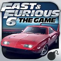 Fast & Furious 6 The Game v2.0.0 [MOD](APK+OBB)