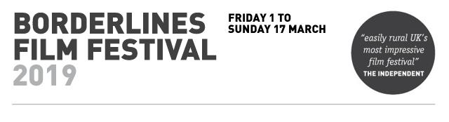 Borderlines Film Festival Blog