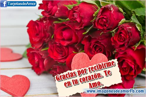 tarjetas de amor para san valentin con mensajes