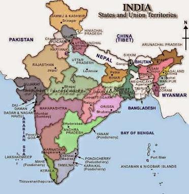 Ricette Indiane per l'ABC - fino al 16.XI.2014