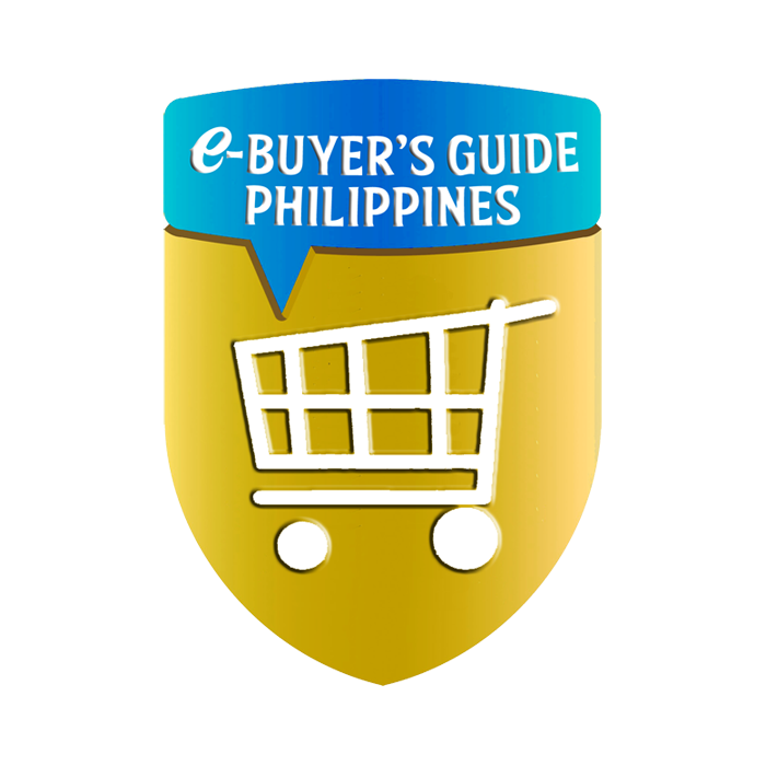 E-Buyer's Guide Philippines Logo