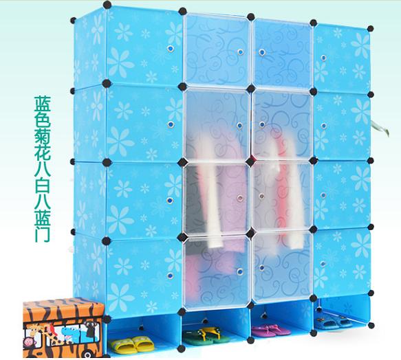 wardrobe cube murah 2