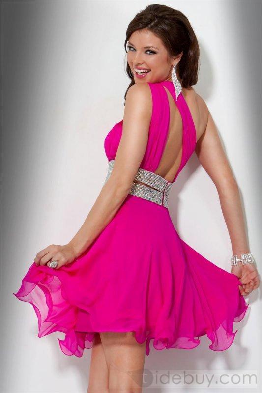 Vestidos De Fiesta, Imagenes de vestidos: - Tidebuy - Best-Selling ...